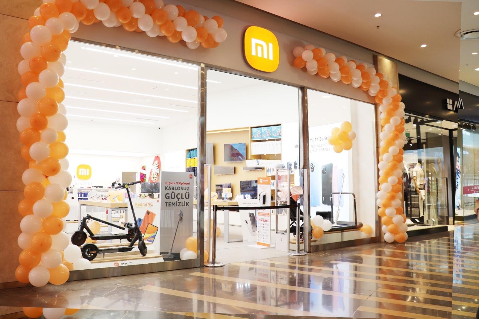 Mi Store Kahramanmaraş