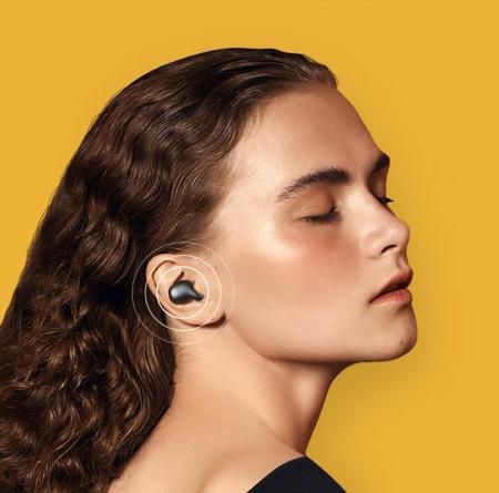 Haylou T15 Gaming Bluetooth 5.0 Kablosuz Kulaklık - Thumbnail