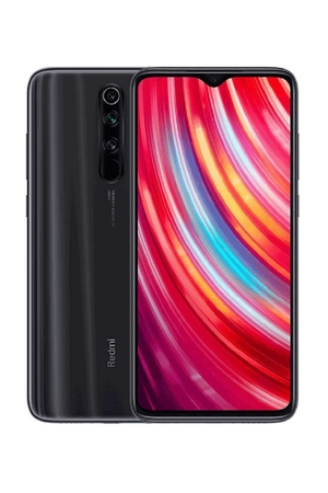 Xiaomi - NOTE 8 PRO 128GB 6GB RAM MİNERAL GREY DİST (Outlet Ürün)