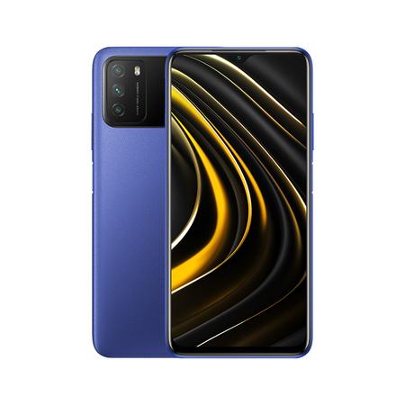 Poco - Poco M3 128GB Cep Telefonu (Xiaomi Türkiye Garantili)