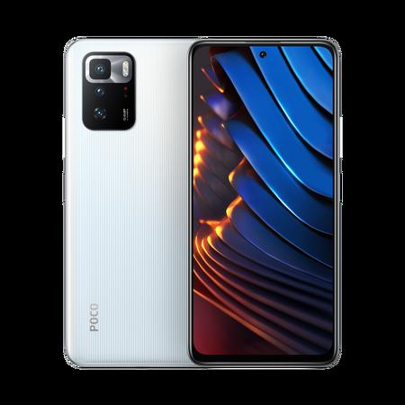 Poco X3 GT 256GB 8GB Ram Akıllı Cep Telefonu (Xiaomi Türkiye Garantili) - Thumbnail