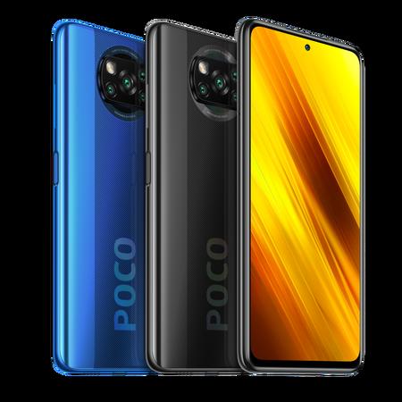 Xiaomi - Poco X3 NFC 64GB Cep Telefonu (Resmi Distribütör Garantili)
