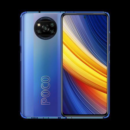 Poco - POCO X3 PRO 8GB RAM 256GB