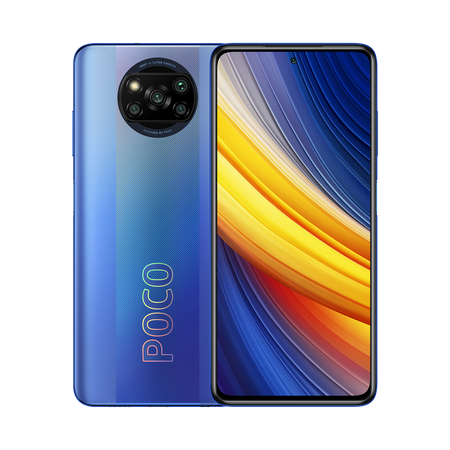 Xiaomi - POCO X3 PRO 8GB RAM 256GB