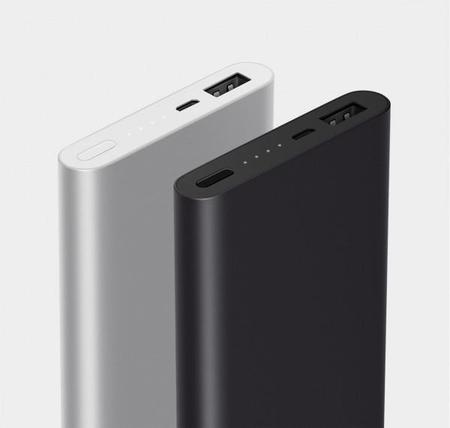 Xiaomi - Xiaomi 10000 mAh (Versiyon 3) Taşınabilir Şarj Cihazı