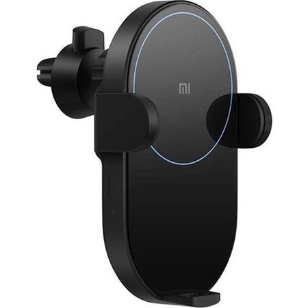 Xiaomi - Xiaomi 20W Wireless Araç Şarj Cihazı Telefon Tutacağı