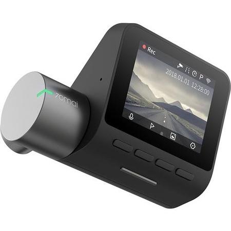 70Mai - 70Mai Pro Akıllı Araç İçi Kamera Araç Kamerası