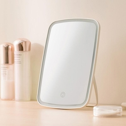 Xiaomi - Xiaomi Makyaj Aynası Led Aydınlatmalı Dokunmatik Ekran