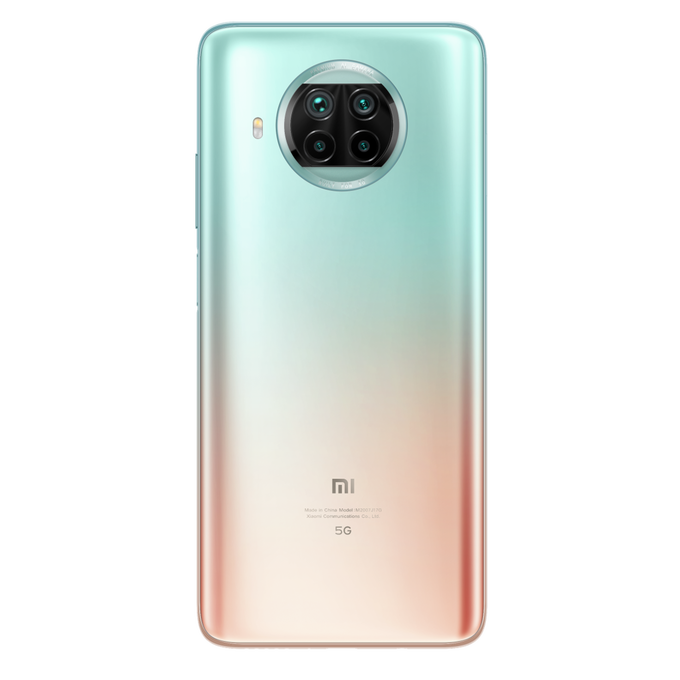 Xiaomi Mi 10T Lite 128GB 6GB Ram (Xiaomi Türkiye Garantili)