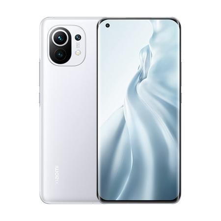 Xiaomi - XIAOMI MI 11 256GB 8GB RAM MAVİ
