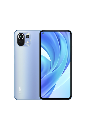 Xiaomi - Xiaomi Mi 11 Lite 128GB 8GB Ram Akıllı Cep Telefonu (Xiaomi Türkiye Garantili)