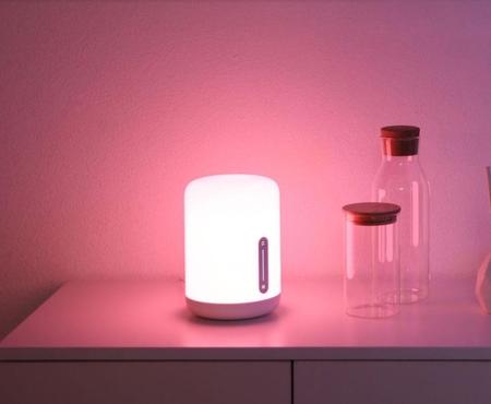 Xiaomi Mi Bedside 2 Akıllı Başucu Lambası - Thumbnail