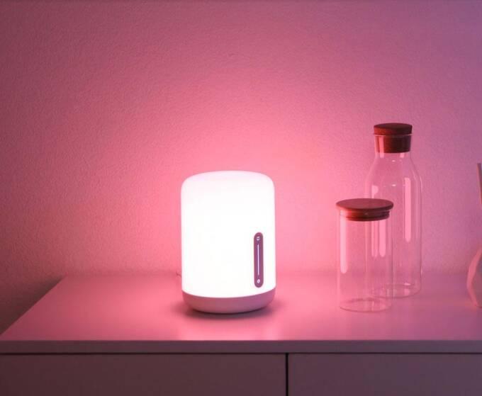 Xiaomi Mi Bedside 2 Akıllı Başucu Lambası