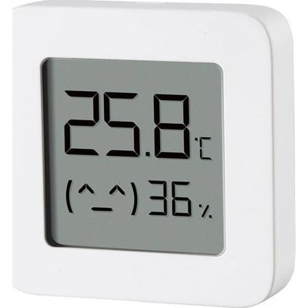 Xiaomi - Xiaomi Mi Bluetooth Akıllı Sıcaklık ve Nem Ölçer Termometre 2