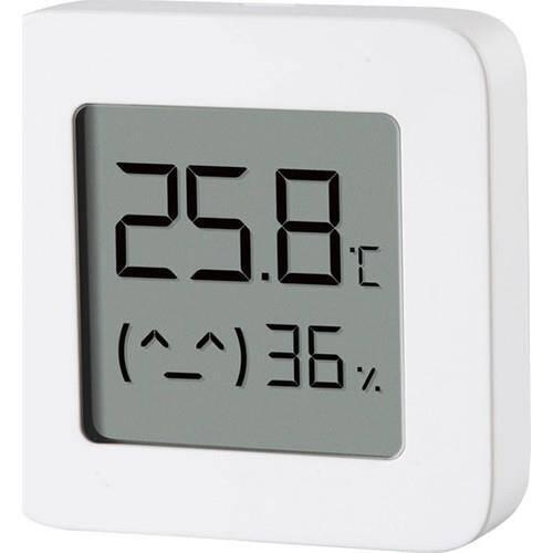 Xiaomi Mi Bluetooth Akıllı Sıcaklık ve Nem Ölçer Termometre 2