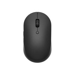 Xiaomi - Xiaomi Mi Çift Modlu Kablosuz Bluetooth Mouse (Siyah)
