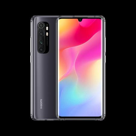 - Xiaomi Mi Note 10 Lite 128GB 6GB Ram Cep Telefonu (Xiaomi Türkiye Garantili)