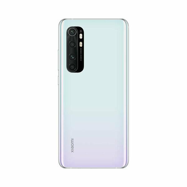 Xiaomi Mi Note 10 Lite 128GB 8GB Ram Cep Telefonu (Xiaomi Türkiye Garantili)