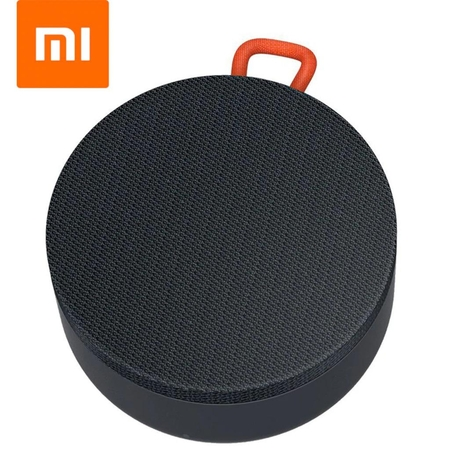 Xiaomi - Xiaomi Mi Outdoor Bluetooth Mini Speaker 5.0 Hoparlör