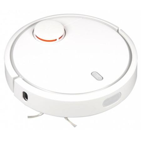 Xiaomi - Xiaomi Mi Robot Vacuum Mop Pro Akıllı Robot Süpürge Beyaz (Outlet Ürün)