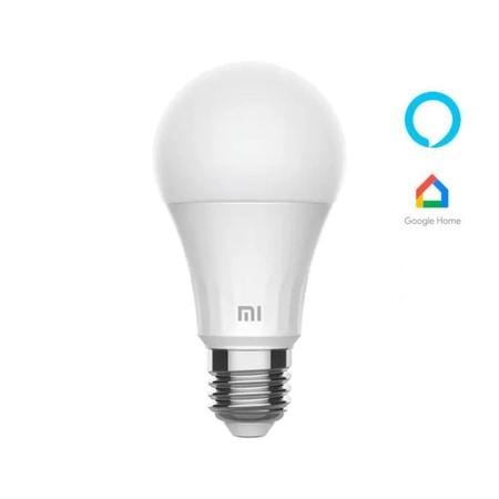 Xiaomi - Xiaomi Mi Smart Led Bulb Ampul (Warm White)