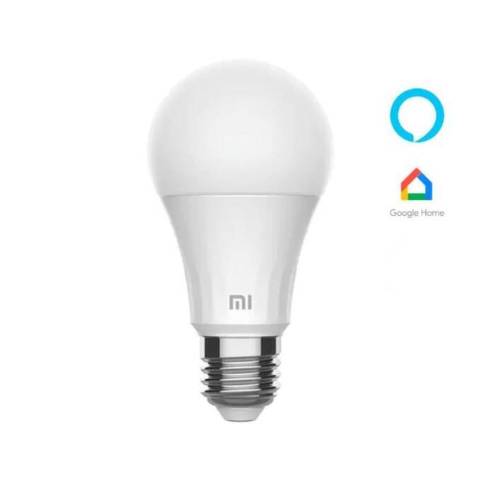 Xiaomi Mi Smart Led Bulb Ampul (Warm White)
