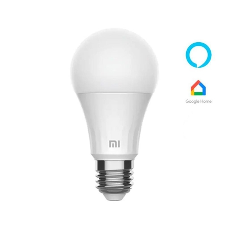 Xiaomi - Xiaomi Mi Smart Led Bulb Ampul (Warm White)