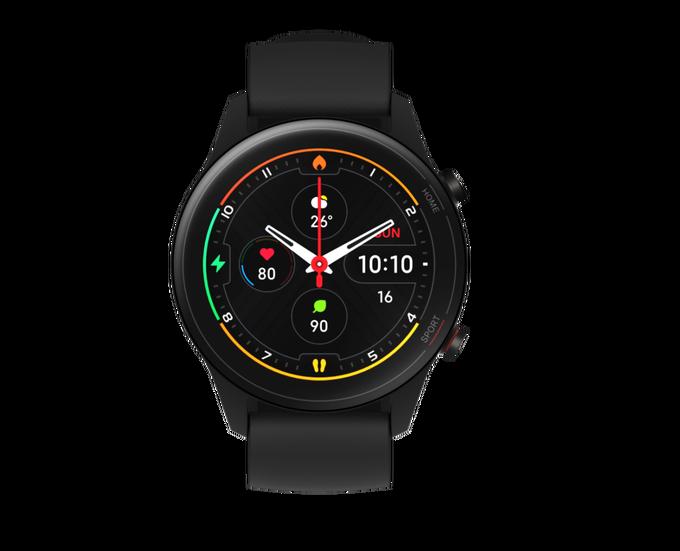Xiaomi Mi Watch Akıllı Saat - Siyah