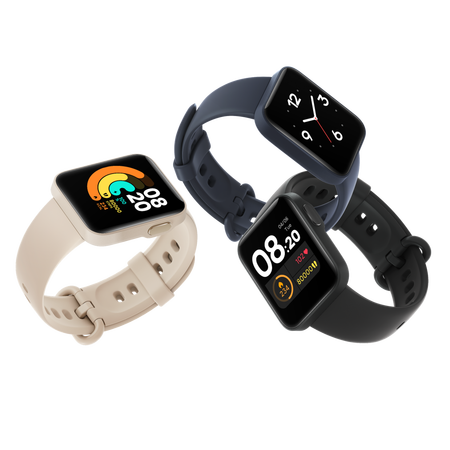 Xiaomi - Xiaomi Mi Watch Lite Akıllı Saat