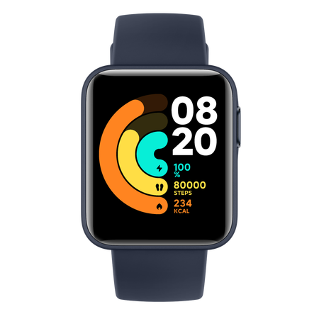 Xiaomi Mi Watch Lite Akıllı Saat - Thumbnail