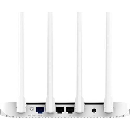 Xiaomi Mi WiFi AC1200 Router 4A Giga Version 1167 Mbps 2.4G 5G Çift Bant 4 Antenli - Thumbnail