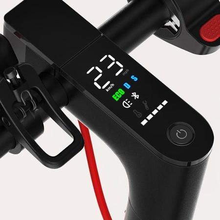 Xiaomi Mijia M365 Pro Katlanır Elektrikli Scooter-Siyah - Thumbnail