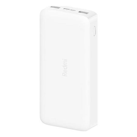 Xiaomi - Xiaomi Redmi 20000 Mah Powerbank Taşınabilir Hızlı Şarj Cihazı