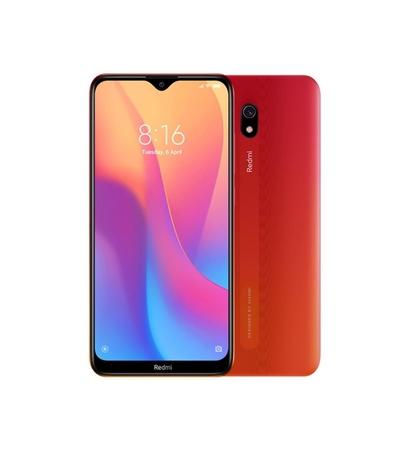 Xiaomi - XİAOMİ REDMİ 8A 32GB RED DİST (Outlet Ürün)