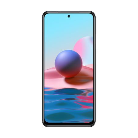 Xiaomi Redmi Note 10 64GB 4GB Ram Cep Telefonu (Xiaomi Türkiye Garantili) - Thumbnail