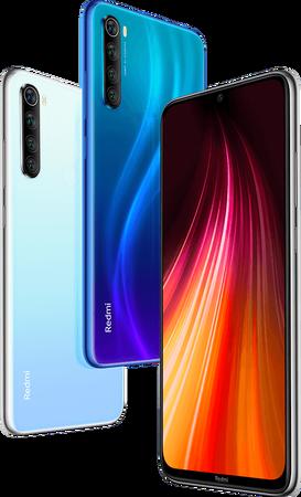 Xiaomi - Xiaomi Redmi Note 8 64GB Cep Telefonu (Xiaomi Türkiye Garantili)