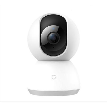 Xiaomi - Xiaomi Smart Home 360 Derece Dönebilen Kızılötesi Gece Görüşlü IP Kamera HD 1080p