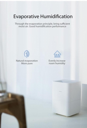 Xiaomi Smart Mi Akıllı Hava Nemlendirici - Thumbnail