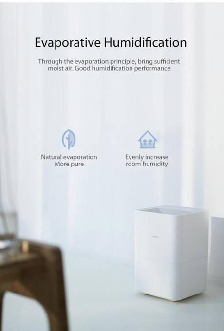 Xiaomi Smart Mi Akıllı Hava Nemlendirici